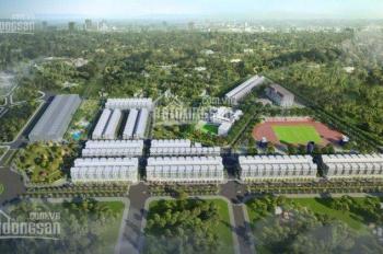 Đất nền làng nghề Đồng Kỵ, Bắc Ninh, sổ đỏ chính chủ, đường lớn 40m, LH: 0385869296