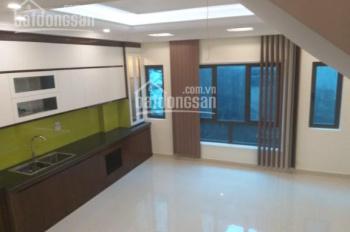 Gia đình tôi cần bán nhà ngõ Phùng Chí Kiên Hoàng Quốc Việt Nghĩa Đô Cầu Giấy dt 55 m2 giá 5,9 tỷ