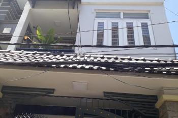 Cho thuê nhà đẹp - 3 tấm mặt tiền đường Bắc Hải, P. 6, Tân Bình