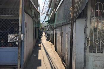 Bán nền hẻm 14 đường Bà Huyện Thanh Quan gần Vincom Hùng Vương