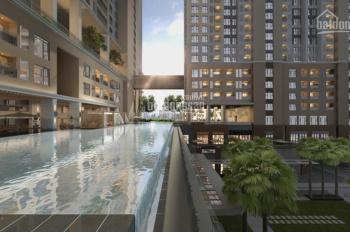 Mở bán tháp A1 - đẹp nhất dự án Grand Manhattan Quận 1 - chuẩn 5 sao - trả góp 3 năm 0 lãi suất