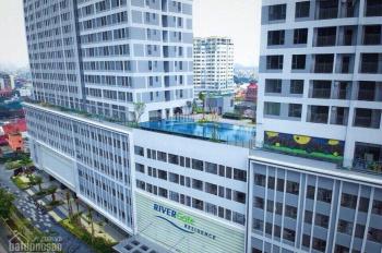 Định cư nước ngoài bán gấp CH dự án River Gate của Novaland, giá tốt nhất 3.8 tỷ, view đẹp