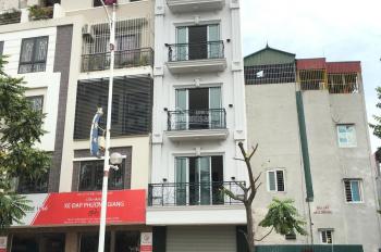 Bán nhà mặt phố 93 Cổ Linh, Thạch Bàn, Long Biên
