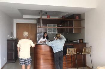 Bán căn hộ cao cấp Sài Gòn Pearl 92 Nguyễn Hữu Cảnh, đầy đủ nội thất 86m2 2PN 4,3 tỷ