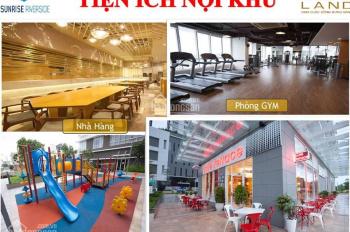 Chính chủ bán gấp căn hộ Sunrise Riverside - 3PN - tặng voucher 50 triệu - LH: 0938 995 831 Hoàng