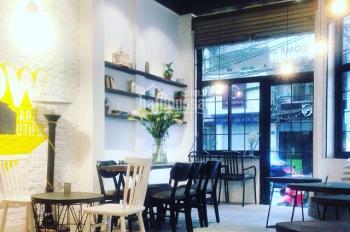 Cho thuê cửa hàng MP Trần Đại Nghĩa, DT 28m2 x 2 tầng, MT 4m, giá 25 tr/th. LH: Mr Sơn 0968392334