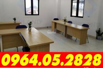 BQL tòa văn phòng số 151 Vương Thừa Vũ, Thanh Xuân cho thuê VP DT 35-55m2 (T5), giá chỉ 6 tr/th