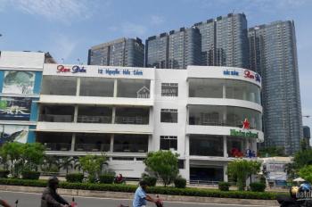 Bán nhà mặt tiền đường Nguyễn Hữu Cảnh, P. 19, Bình Thạnh, cách Quận 1 chỉ 1 cây cầu, DT: 185,8m2