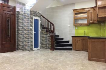 Bán nhà có 1 không 2 ở phường Nhân Chính, Thanh Xuân, DT: 40m2 x 5 tầng, giá 3.25 tỷ. 0971968388