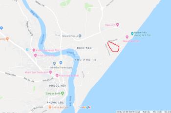 """Bán đất làm resort """"nghỉ dưỡng"""" mặt tiền biển 58000m2 tại thị xã lagi, Bình Thuận, LH 0949618022"""
