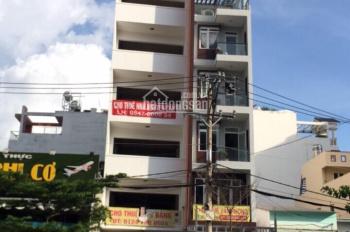 Cho thuê nhà 6 lầu có thang máy mặt tiền đường Bờ Bao Tân Thắng, P. Sơn Kỳ, Tân Phú