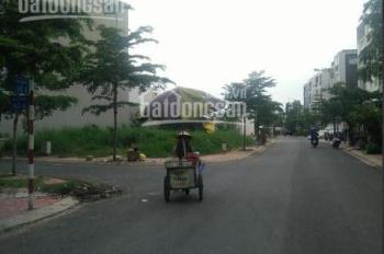 Cho thuê đất nằm trong KDC Kim Sơn, đâu lưng với dãy MT Nguyễn Hữu Thọ, giá tốt