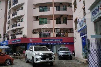 Bán căn hộ chung cư ngay BẮC LINH ĐÀM. s=77,69 m2