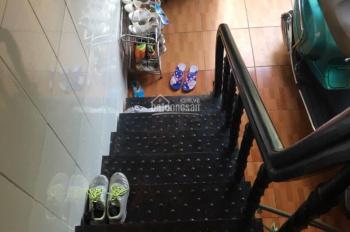 Bán nhà HXH trệt, lầu Hoàng Hoa Thám, P6, Q. Bình Thạnh, TP HCM