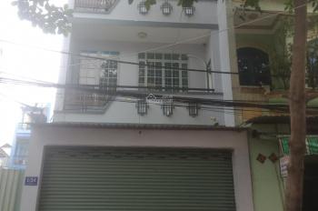 Nhà 1/24 Văn Cao, Tân Phú 2 MT HXH 8m, thông 5x18m, 3,5 tấm, 1% hoa hồng