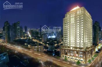 Cho thuê văn phòng Lầu 5 Officetel 56m2 Phú Mỹ Hưng- Golden King-15 Nguyễn Lương Bằng LH 0982980646