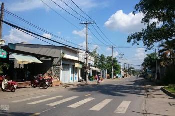 Bán đất mặt tiền đường Nguyễn Xiển P.Long Bình Quận 9, đất cách ngã ba Tân Vạn 2km, DT: 240m2