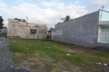 Bán đất mặt tiền đường 8, Linh Trung, Thủ Đức - Diện tích: 76,8m2, giá bán: 5.5 tỷ