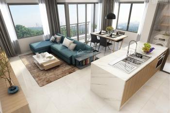 Kẹt tiền kinh doanh cần bán gấp căn 2PN tháp Venice dự án New City Thủ Thiêm, giá 3,5 tỷ, view sông