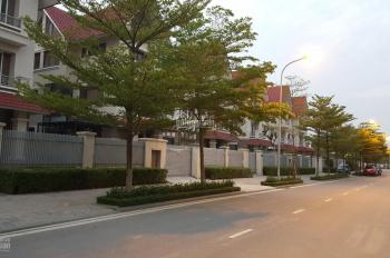 Bán Biệt thự 250m2 - BT8 khu đô thị An Hưng - quận Hà Đông - hướng ĐN - MT 12m, LH 0904683654