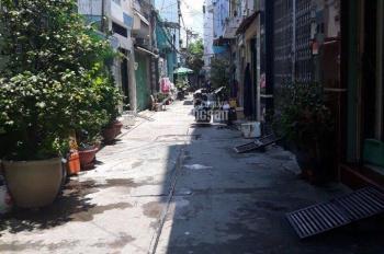 Bán nhà hẻm 4m Trần Văn Ơn, quận Tân Phú, 5x10m, 1 trệt, 1 lầu có 3PN, 2WC