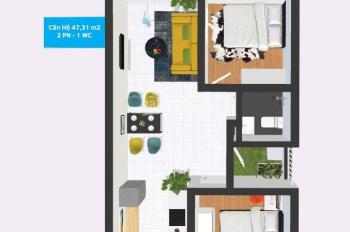 CĐT thanh lý rổ hàng cuối cùng Topaz Home 2, Quận 9 Suối Tiên, chỉ từ 20 - 24tr/m2