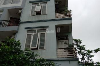 Cho thuê nhà liền kề tại phố Vạn Phúc làm VP du học, DT 70m2 5 tầng, 18tr/th, 0983496393