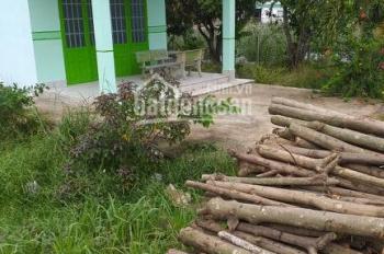 Bán nhà đường Tỉnh Lộ 7, xã Phước Thạnh, huyện Củ Chi, diện tích 15x70m=900m2