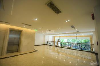 Cho thuê nhà mặt phố Thi Sách, DTSD 300m2, MT 10m, giá thuê 80 tr/th, nhà đẹp, vị trí tốt