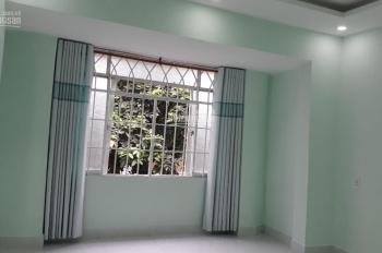 Hot, nhà hẻm 15 Trần Đình Xu, Cầu Kho, 3.6x6m trệt 2 lầu mới vào ở ngay, 5tỷx, call 0933630788