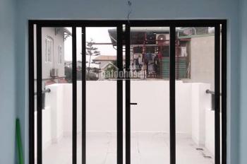 Nhà phân lô, an sinh đỉnh, đường Trần Đăng Ninh, quận Cầu Giấy, 40m2 x 4T, chỉ 3,5 tỷ