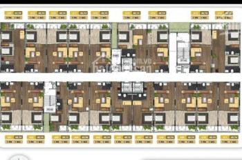 Căn hộ ngay trung tâm Quận 6 chỉ 800 triệu HT vay 70% nhiều ưu đãi giá trị cao. Hotline: 0963823682