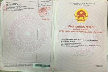 Bán gấp dãy nhà trọ Bình Khánh, Cần Giờ, HCM, DT 10x15m, có 8 phòng, SHR giá 2.4 tỷ. 0909258444