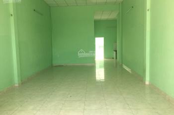 Nhà 5x20m, nở hậu 6.75m, đường Đỗ Văn Dậy, Gần Chợ Hóc Môn, xã Tân Hiệp, Hóc Môn.