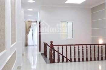 Cho thuê nhà hẻm 72 đường Đề Thám, Cần Thơ, DTSD: 6x24m; 1 trệt 2 lầu, giá dưới 13 triệu