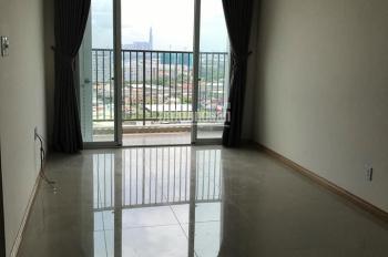 0909.686.994 - 091.898.1208 cho thuê căn hộ Jamona City Q7, 1PN 1WC, 55m2 có 2 máy lạnh, giá 6tr/th