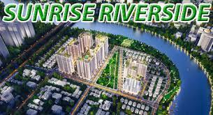 Chuyên bán CH Sunrise Riverside 70m2 2PN 2WC 2 tỷ 25, 83m2 căn góc 3PN 2 tỷ 7. LH PKD: 0933689333