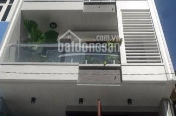 Bán nhà 2 mặt tiền Nguyễn Đình Chiểu, quận 3. DT 6x20m, 7 tầng, giá 43 tỷ