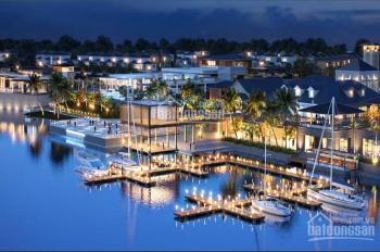 Cần bán dinh thự Swan Bay Marina Villas, 540m2, thuộc Zone 8, có hồ bơi, giá GĐ1, 0901088079 !