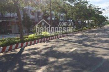Ngân hàng thanh lý 5 lô đất KDC Villa Thủ Thiêm ven sông Sài Gòn, 8x20m chỉ 30tr/m2, LH 0922011001