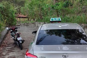 Bán đất hẻm núi 75 Trần Xuân Độ, P6, TP Vũng Tàu, giá 2.8 triệu/m2