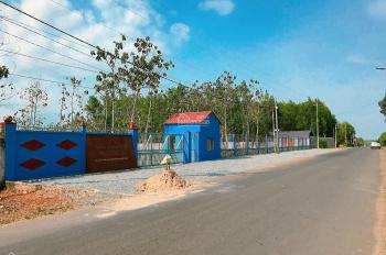 Đất nền xã Bàu Cạn, Long Thành giá rẻ chính chủ chỉ 3tr3/m2 có thổ cư sẵn