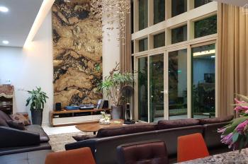 (Chính chủ 0988688898) bán gấp biệt thự trên cao rộng nhất Mandarin Garden (MTG)