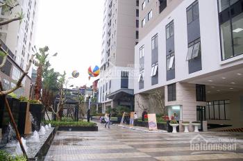 Tôi bán căn 72,6m2 chung cư HUD3 - 60 Nguyễn Đức Cảnh, hướng Nam, Mr Sơn: 0977221386
