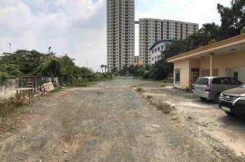 Bán đất mặt tiền đường Lương Định Của, quận 2, TPHCM