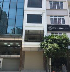 Chính chủ cần cho thuê nhà 6T mới đẹp, thích hợp làm VP tại KĐT Văn Khê, Hà Đông. LH: 0906261318