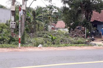 Bán đất xã Phú An, mặt tiền ĐT 748, thổ cư, giá 2 tỷ 150tr, sổ hồng riêng, LH 0917109102