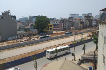 Bán nhà Phạm Văn Đồng, Trần Cung, Hoàng Quốc Việt, DT: 35m2 x 5 tầng, lô góc, giá 2.8 tỷ