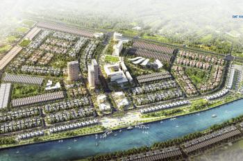 Sở hữu biệt thự One River Villas mặt sông - Chiết khấu siêu khủng lên đến 12%. Liên hệ: 0943973079