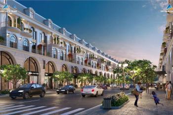 Nhà phố thông minh Lakeside Infinity, Liên Chiểu, Đà Nẵng - giá thấp nhất khu vực